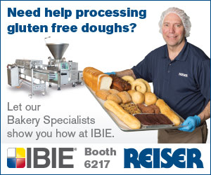 Reiser at IBIE