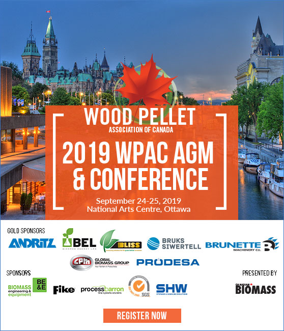 Save the date for WPAC 2019 in Ottawa!