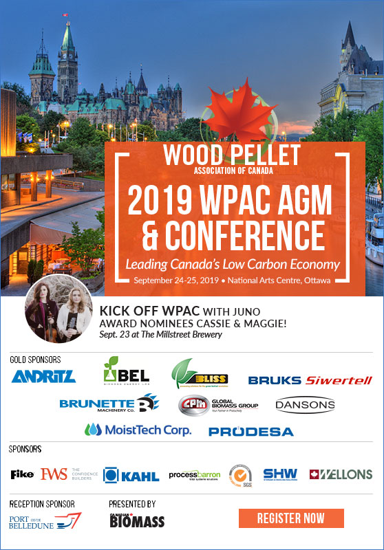 Time to register for WPAC 2019 in Ottawa!
