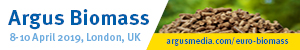 Argus Biomass
