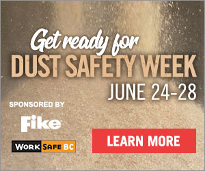 Dust Safety Week