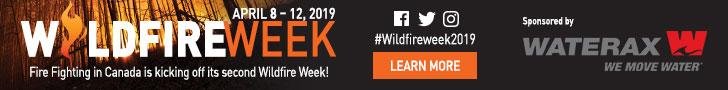 WildFire Week