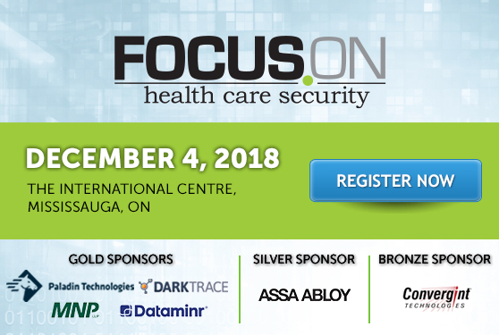 Registration now open for Focus On Health Care Security