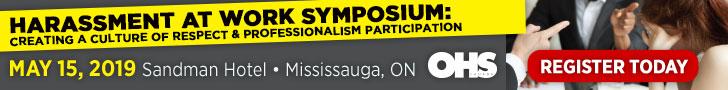 OHS Symposium