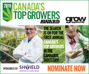 Canada's Top Growers