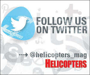 Follow Helicopters on Twitter