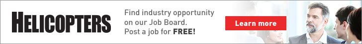 Helicopters Job Board