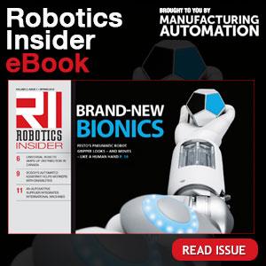 Robotics Insider