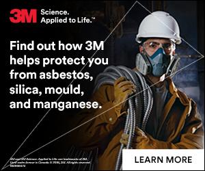 3M Welding Respiratory Safety