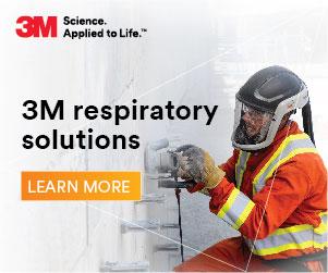 3M Respiratory Safety