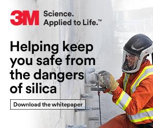 3M Silica Safety
