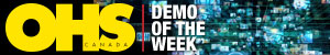 OHS Demo of the Week
