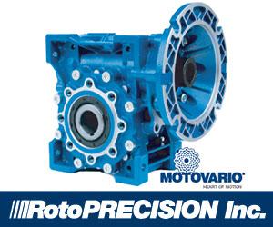 Rotoprecision