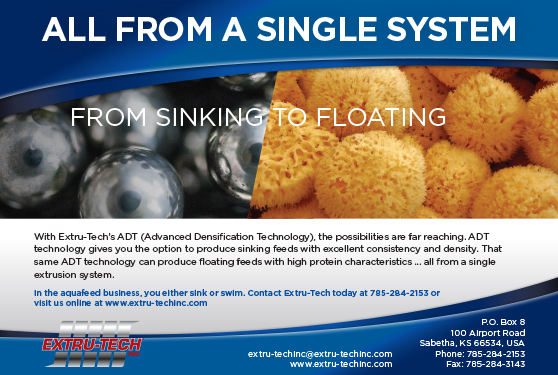 All from a Single System – From Sinking to Floating