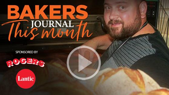 Bakers Journal This Week