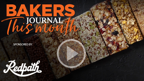 Bakers Journal This Week
