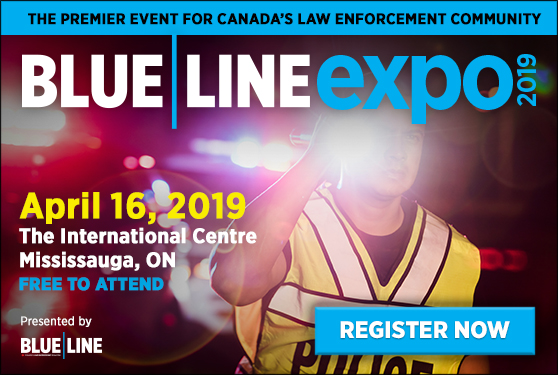 Who will you find at Blue Line Expo 2019?