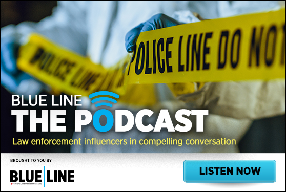 Blue Line, The Podcast welcomes Border Services Officer Tamara Lopez
