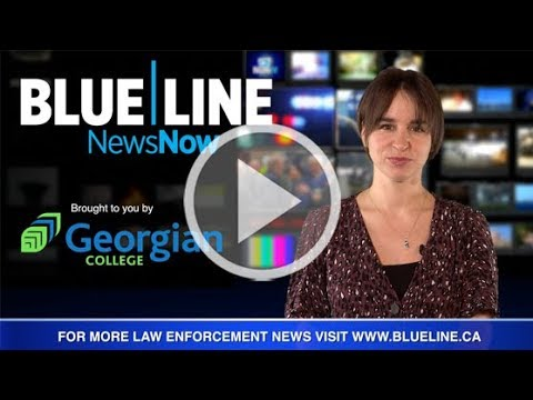 Don't touch the channel! It's time for <i>Blue Line News Now for Aug. 30, 2019</i>