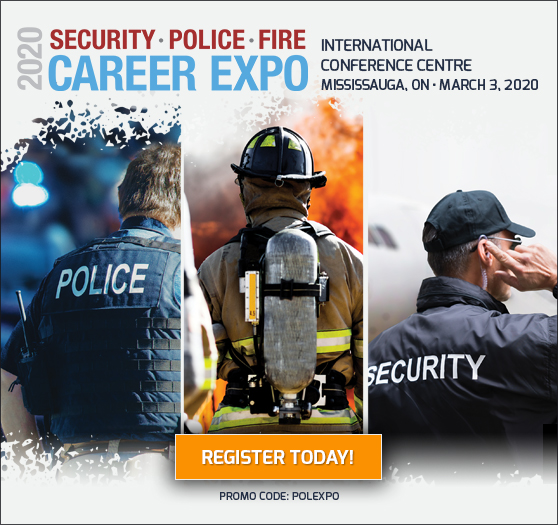 <b>Start your law enforcement career in the right direction</b>