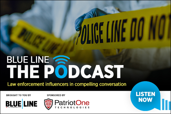 "Jim Bremner talks going ""back to the basics"" with <i>Blue Line, The Podcast</i>"