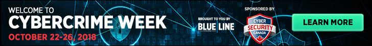 Cybercrime Week - Learn More