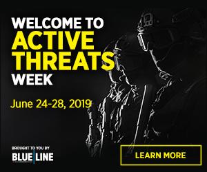 Active Threats Week