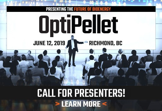 OptiPellet opens call for innovative technology proposals