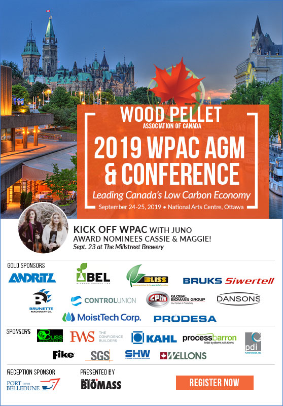 Last call for WPAC 2019 in Ottawa!