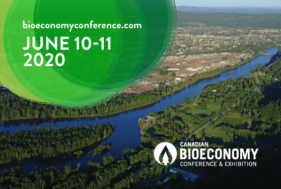 <center>Register now for the Canadian Bioeconomy Conference & Exhibition</center>
