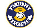 my little salesman