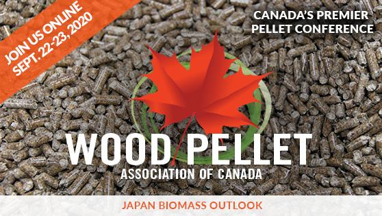 <center>WPAC on-demand: a look at the Japanese biomass power market </center>