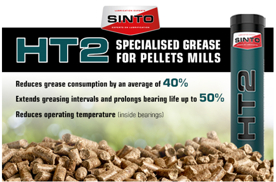 <center>SINTO's high quality products will gear you for performance!</center>