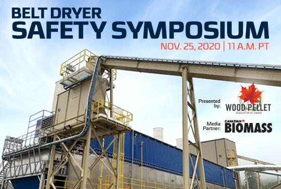 <center>Bed Dryer Safety Symposium</center>