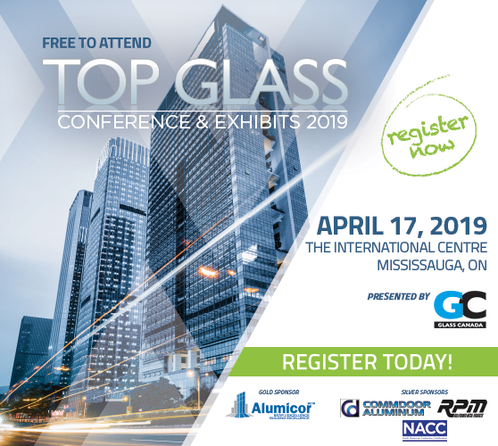 Building engineers love Top Glass