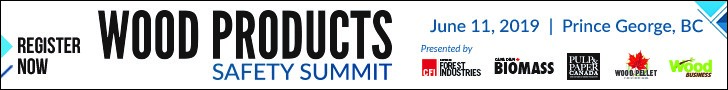 Wood Products Safety Summit