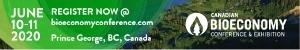 Canadian Bioeconomy Conference