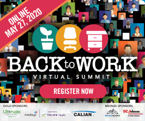Back to Work Summit