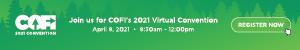 COFI 2021 Convention