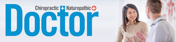 Chiropractic and Naturopathic Doctor