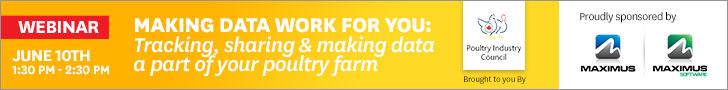Poultry Industry Council Webinar