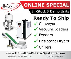 Hamilton Plastic Systems
