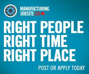 Annex Manufacturing Jobsite