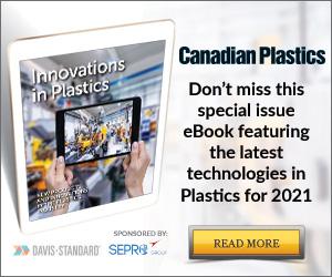 Innovations in Plastic