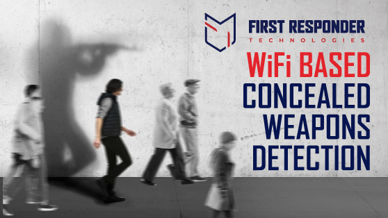 NewWiFi-Based Concealed Weapons Detection SystemBoasts Key AdvantagesComparedtoMillimeter Wave Technology