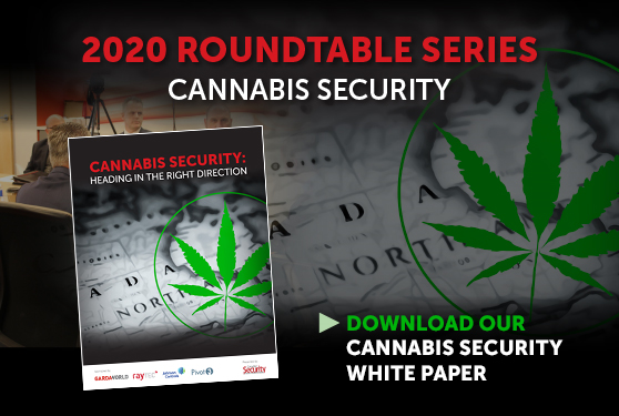 <b>Cannabis security experts share best practices on industry direction</b>