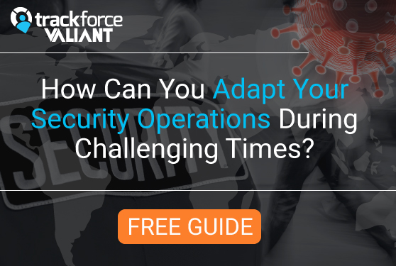 What are the biggest concerns facing security guarding companies right now?