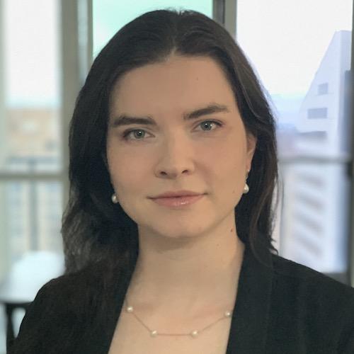 Victoria Granova