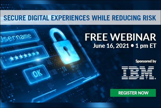 Secure Your Digital Transformation While Reducing Risk