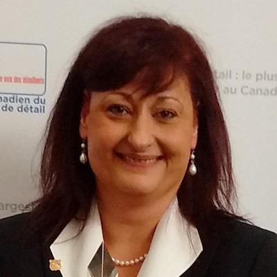 Rita Estwick